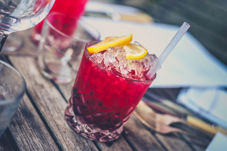 cranberry juice for cystitis