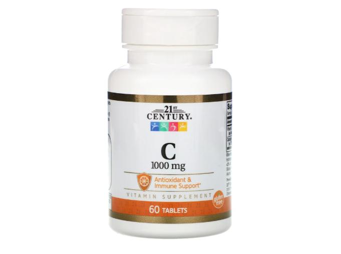 vitamin c for cystitis